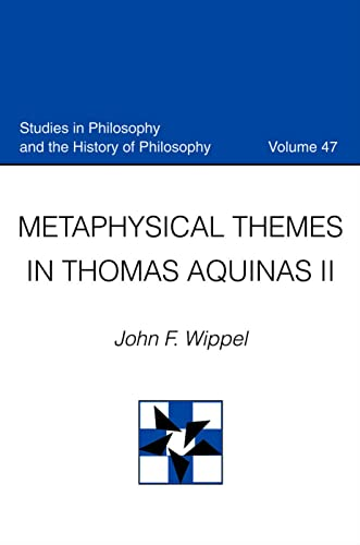 Metaphysical Themes in Thomas Aquinas (1984)