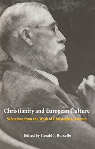 1960 The Historic Reality of Christian Culture