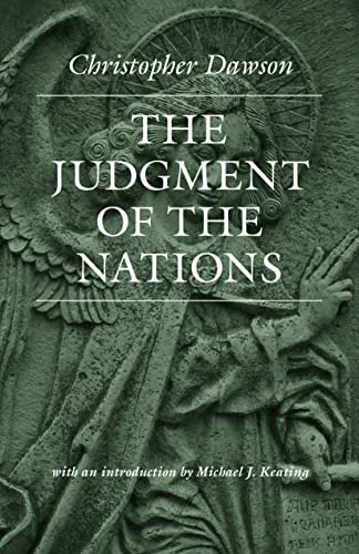 1943 The Judgment of the Nations