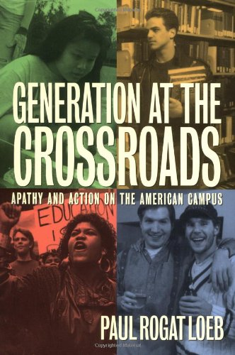 Generation book cover