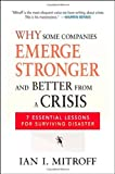 Buy Why Some Companies Emerge Stronger And Better From A Crisis: 7 Essential Lessons For Surviving Disaster from Amazon
