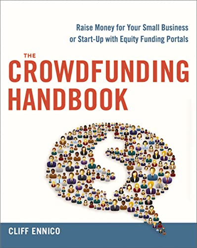 The Crowdfunding Handbook