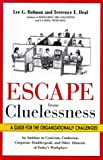 Buy Escape from Cluelessness: A Guide for the Organizationally Challenged from Amazon