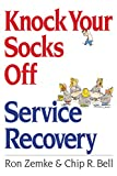 Buy Knock Your Socks Off Service Recovery from Amazon