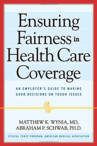 ENSURING FAIRNESS IN HEALTH CARE COVERAGE (HB)