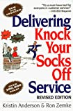 Buy Delivering Knock Your Socks Off Service from Amazon