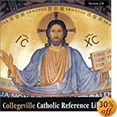 Collegeville Catholic Reference Library: CD-ROM Edition (PC) Version 2.0