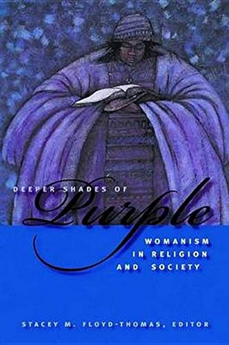 womanist theology What is a womanist  we talked about a womanist theology as a subset or branch off of feminist theology--where feminist theology refers to theology.