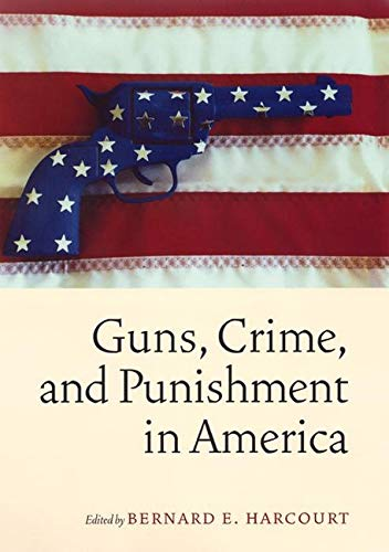 gun control and the crimes in america Gun control in america lies, damned lies and statistics richard martinez is getting people talking about sensible gun laws, but don't get your hopes up.