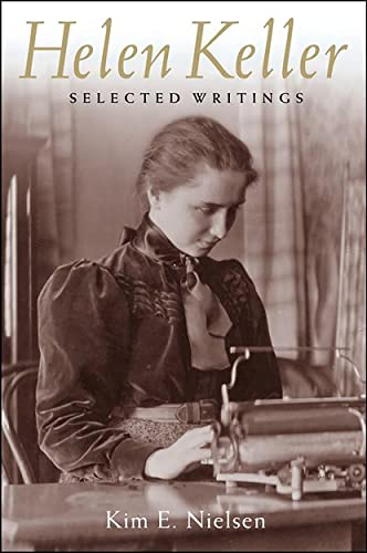 Helen Keller: Selected Writings-