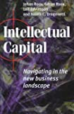 Buy Intellectual Capital: Navigating in the New Business Landscape from Amazon