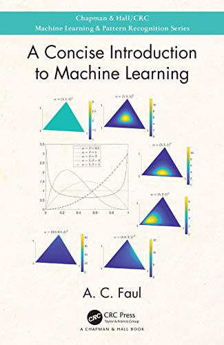 A Concise Introduction to Machine Learning 电子书 第1张
