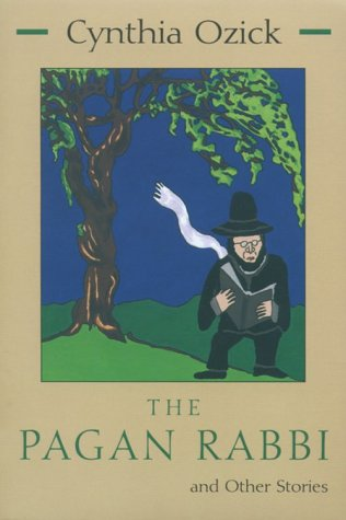 The Pagan Rabbi