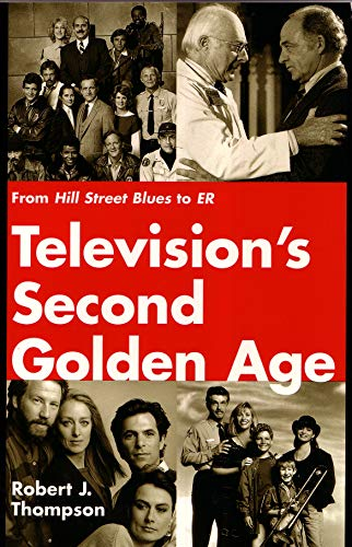 an analysis of the golden age of television Google wants to tap television's second golden age a move to open up more competition in pay tv has sparked a debate about viewing data.