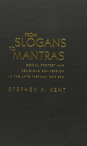 Kent From Slogans to Mantras cover art