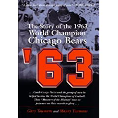 '63: The Story of the 1963 World Championship Chicago Bears