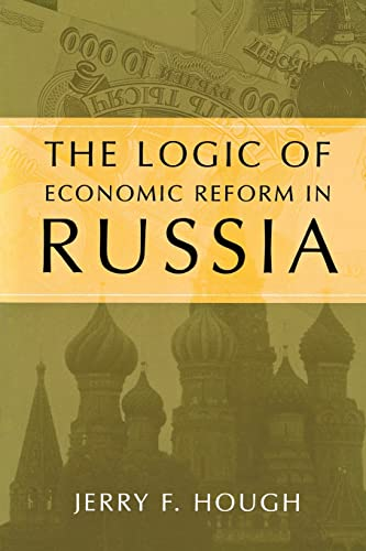 a study of the failure of economic reform in russia This rapid deterioration of the russian economy has taken place against a background of heightened tensions with the west it is, therefore, plausible that policy makers in russia might make a virtue out of adversity and respond to the fall in oil revenues with a reinvigorated reform package that will ignite.