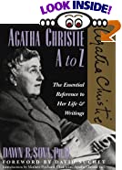 Agatha Christie A to Z: The Essential Reference to Her Life and Writings by  Mathew Prichard (Introduction), et al (Hardcover - February 1997)