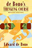 Buy De Bono's Thinking Course from Amazon