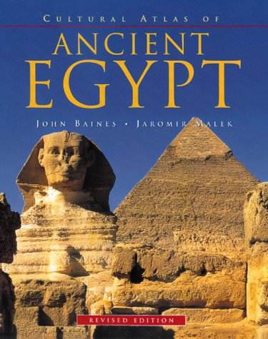 an examination of the history of egypt Religion and power: divine kingship in the ancient world and beyond  has for a long time fascinated scholars in a variety of fields such as history, religious.