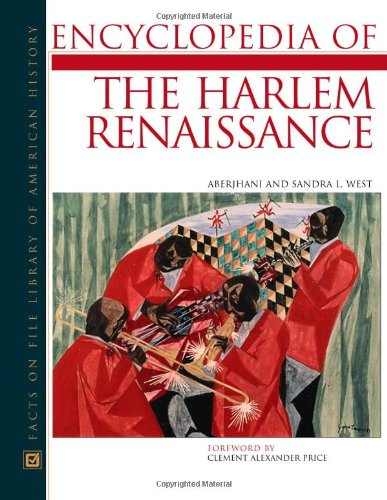 children s literature of the harlem renaissance smith katharine capshaw