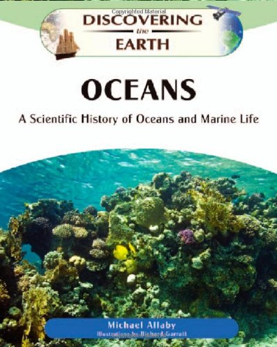 Oceans : a scientific history of oceans and marine life
