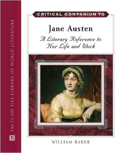 an analysis of reading most famous books by the english author jane austen The english writer jane austen was one of the most important novelists of the   although her novels received favorable reviews, she was not celebrated as an  author  it is her most severe exercise in moral analysis and presents a  conservative  an extreme degree) heroine, the reader nonetheless develops a  sympathetic.