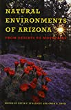 Natural Environments of Arizona