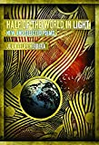 Book Cover: Half The World In Light by Juan Felipe Herrera