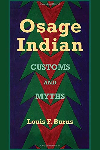 the osage nation essay Essay the osage nation length: 2127 words (61 double-spaced pages) rating: research papers open document essay preview the united states of american is a country that was previously inhabited before the european anglo-saxons came across that atlantic ocean it was a nation of independent people, multiple tribes in many places both those.