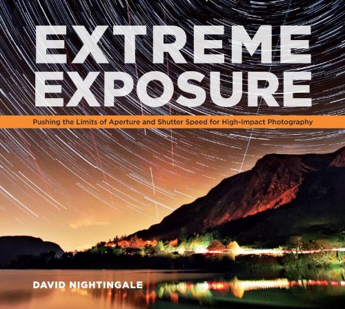 Extreme Exposure: Pushing the Limits of Aperture and Shutter Speed for High-Impact Photography