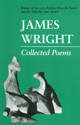Collected Poems, Wright, James