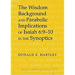 Don Hartley's New Work Published