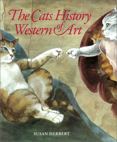 The Cats History of Western Art, Genevieve McCahen