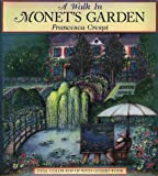 A Walk in Monet's Garden: A Pop-Up Book