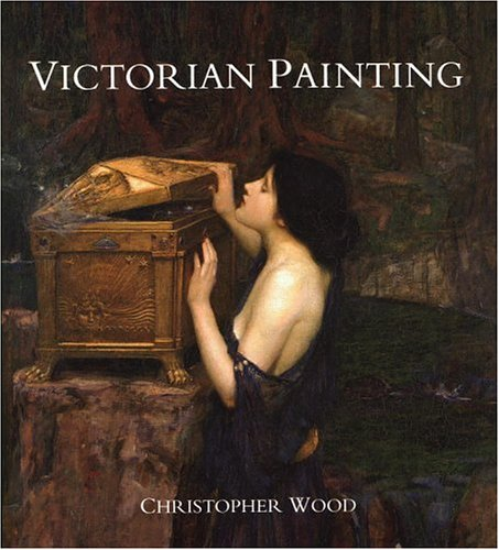Victorian Painting, Wood, Christopher