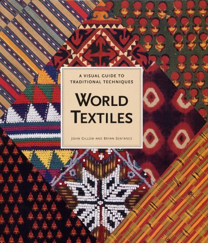 World Textiles Cover Art