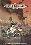 1 World Manga: Child Soldiers -- Of Boys and Men