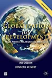 Globalization for Development, Revised Edition (Hardback)