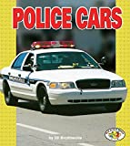 Police Cars (Pull Ahead Books)