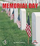 bookcover of Memorial Day by Robin Nelson