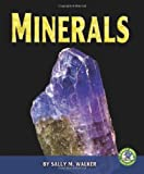 Minerals (Early Bird Earth Science)