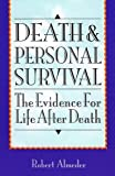 Death and Personal Survival book cover.