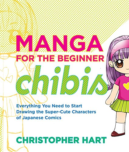 Manga for the Beginner: Chibis cover
