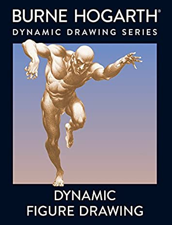 Burne Hogarth - Dynamic Figure
