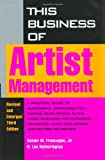 This Business of Artist Management (Business of Artist Management)