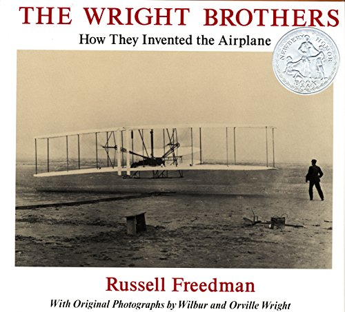 [The Wright Brothers: How They Invented the Airplane]