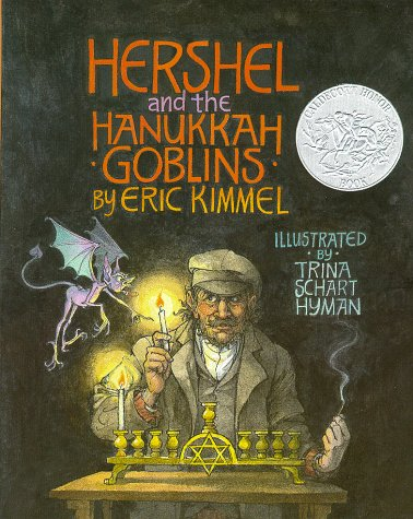 [Hershel and the Hanukkah Goblins]