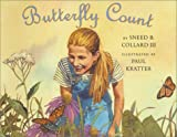 Cover image of Butterfly Count