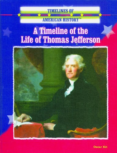 the life and contributions of thomas jefferson A new portrait of the founding father challenges the long-held perception of thomas jefferson as a the dark side of thomas jefferson rights of life.